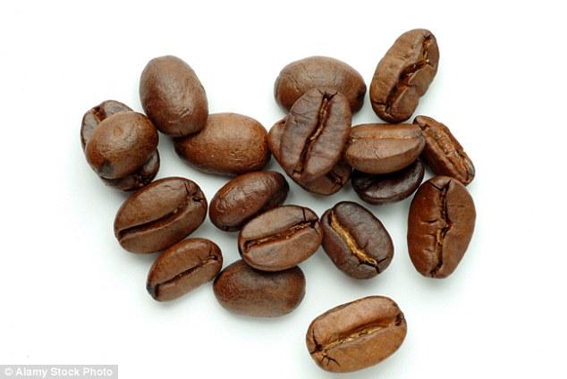قهوة مطورة