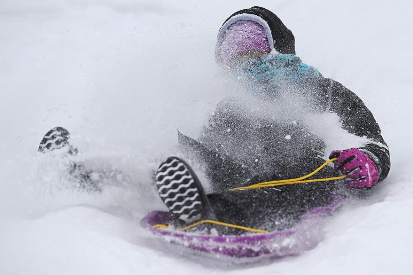 متزلج