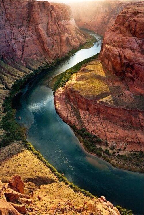مجرى نهر