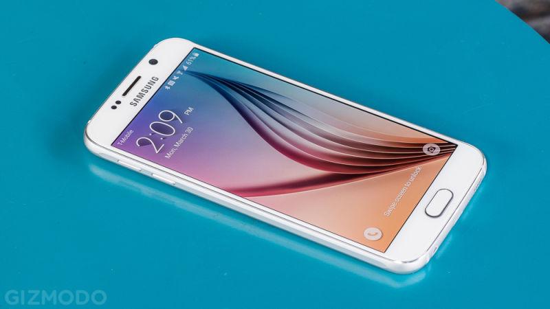 هاتف Galaxy S6