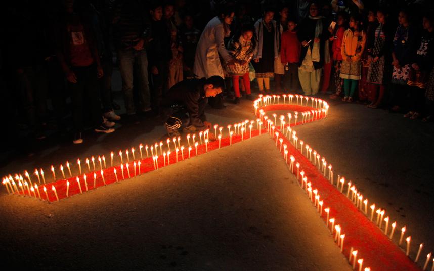 يوم الإيدز العالمي