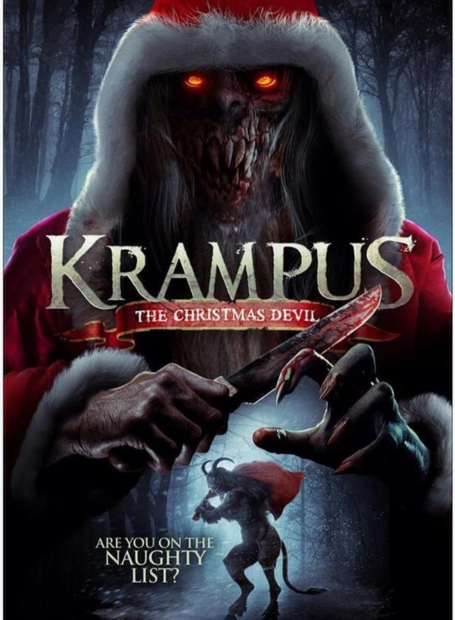 فيلم Krampus