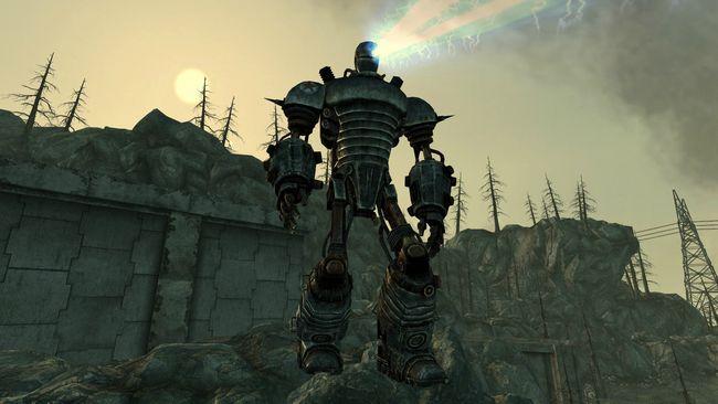 حقائق عن سلسلة ألعاب Fallout