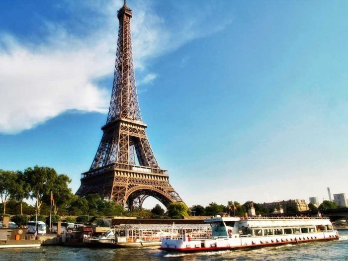 أماكن سياحية جذابة