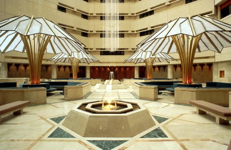 أجمل الجامعات السعودية