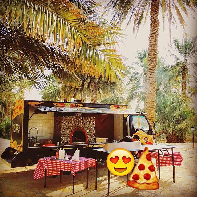 زينو بيتزا الرياض