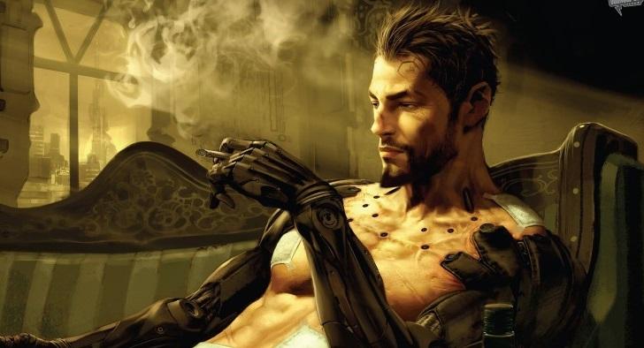 لعبة Deus Ex: Human Revolution