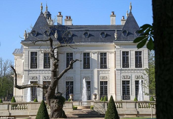 ثري عربي يشتري أغلى منزل في أوروبا