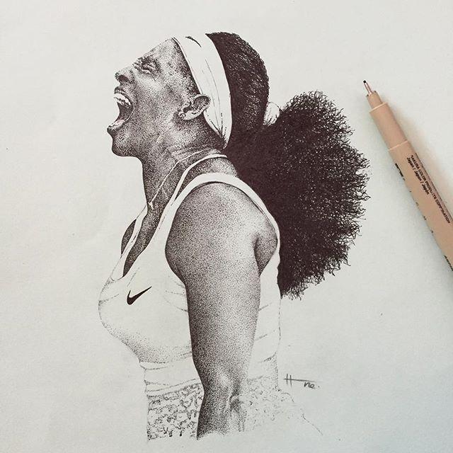 رسومات فنية