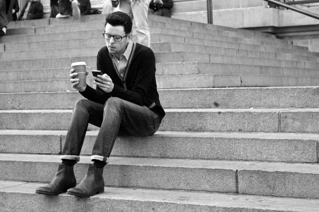 تأثير الهواتف الخولية