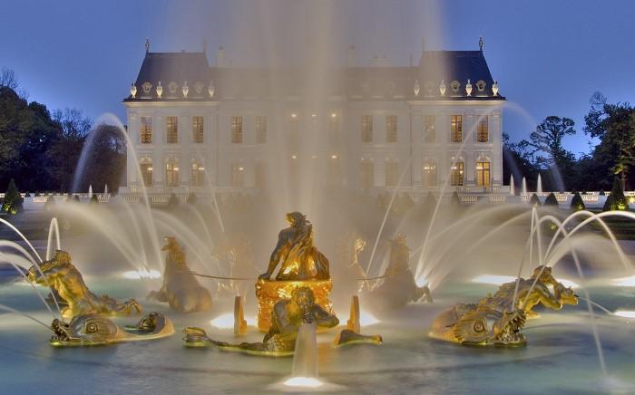 منزل لويس الرابع عشر في باريس