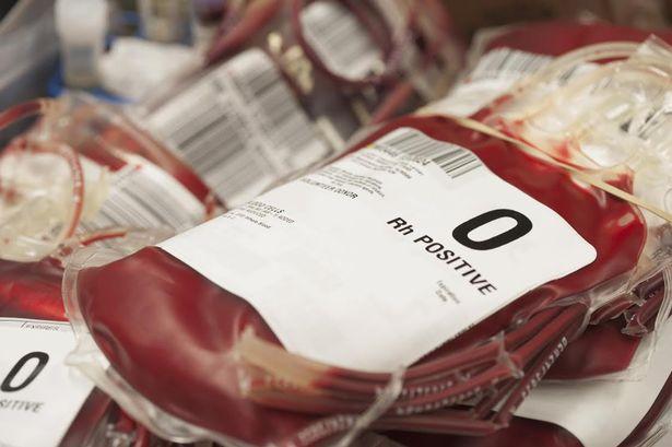 فصيلة الدم O
