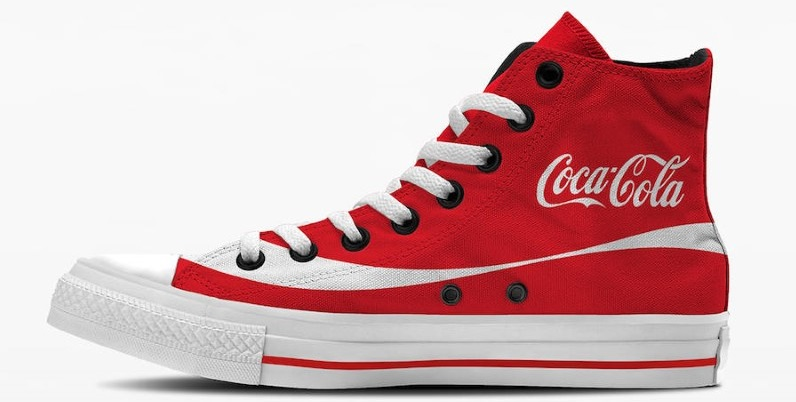 Brands Make Sneakers