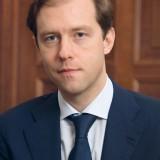 وزير التجارة الروسي