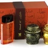 Orientel Perfumes
