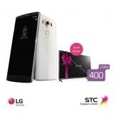 STC تطرح جهاز LG V10 4G
