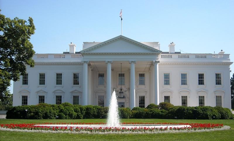 منزل الرئيس الأمريكي