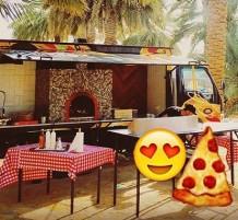 Zeno Pizza Truck