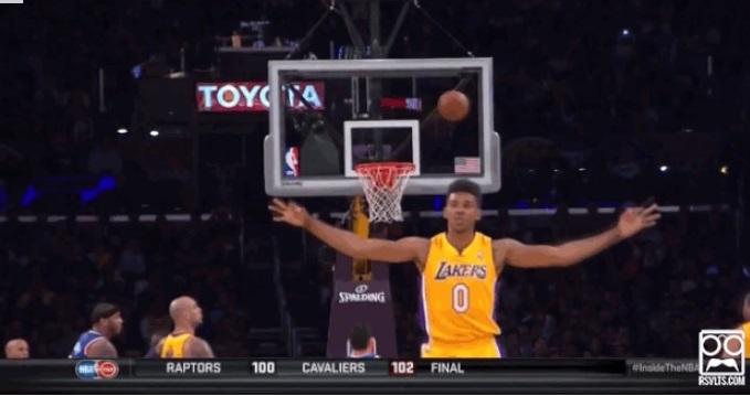 basketball Celebrated