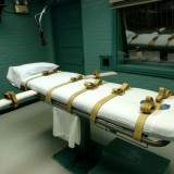 before death penalty