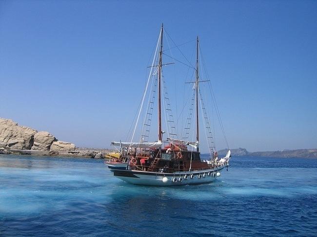 أجمل الجزر اليونانية