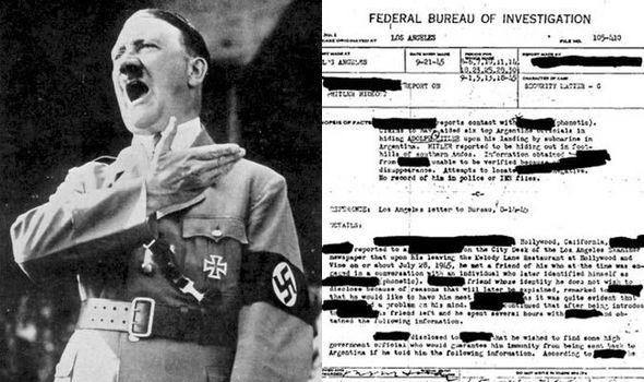 أدولف هتللر