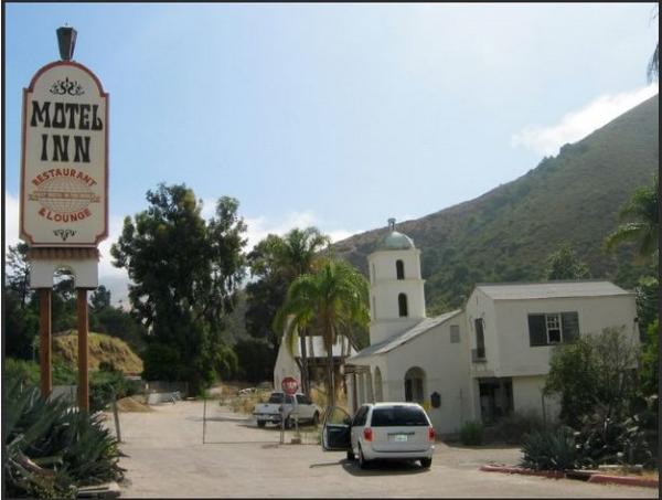 أول فندق بالعالم