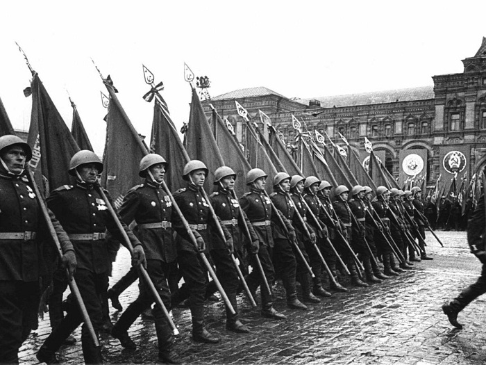 الاتحاد السوفييتي