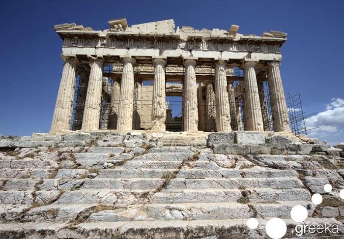 اليونانيين القدماء