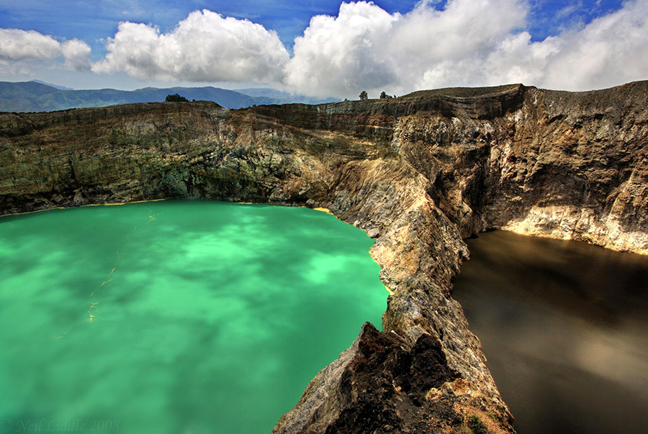 بركان كيليموتو