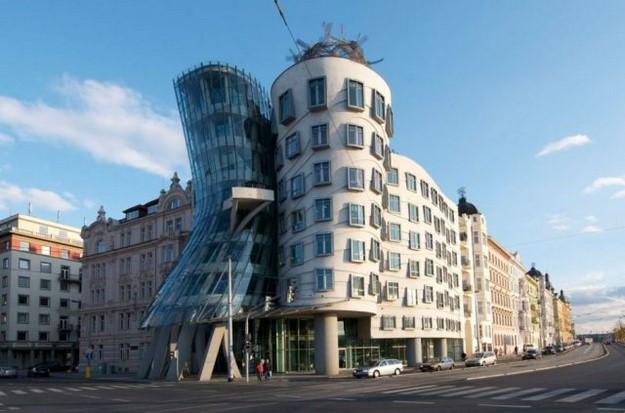 التحف المعمارية