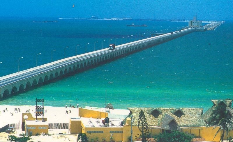 جسر بروجريسو