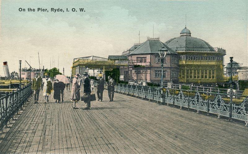 جسر رايد