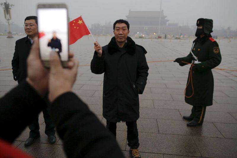 حياة الصينيين