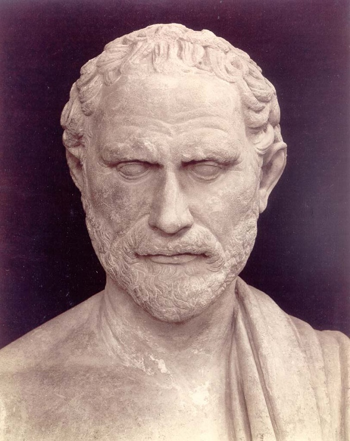 ديموسثينيس