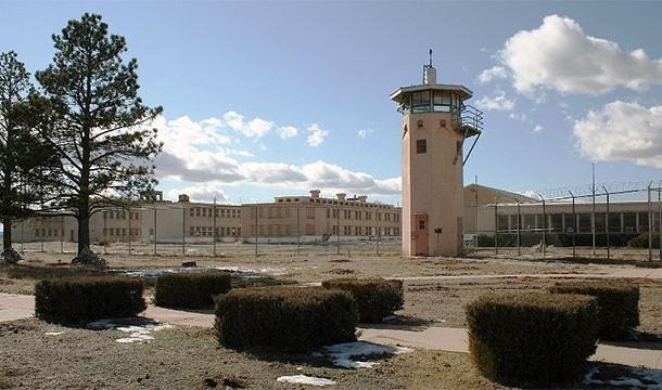 سجن بنيو مكسيكو