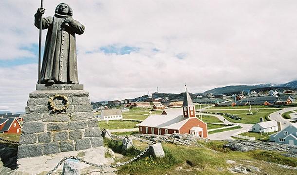 سجن في جرينلاند