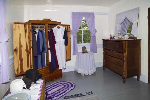 غرفة أميش
