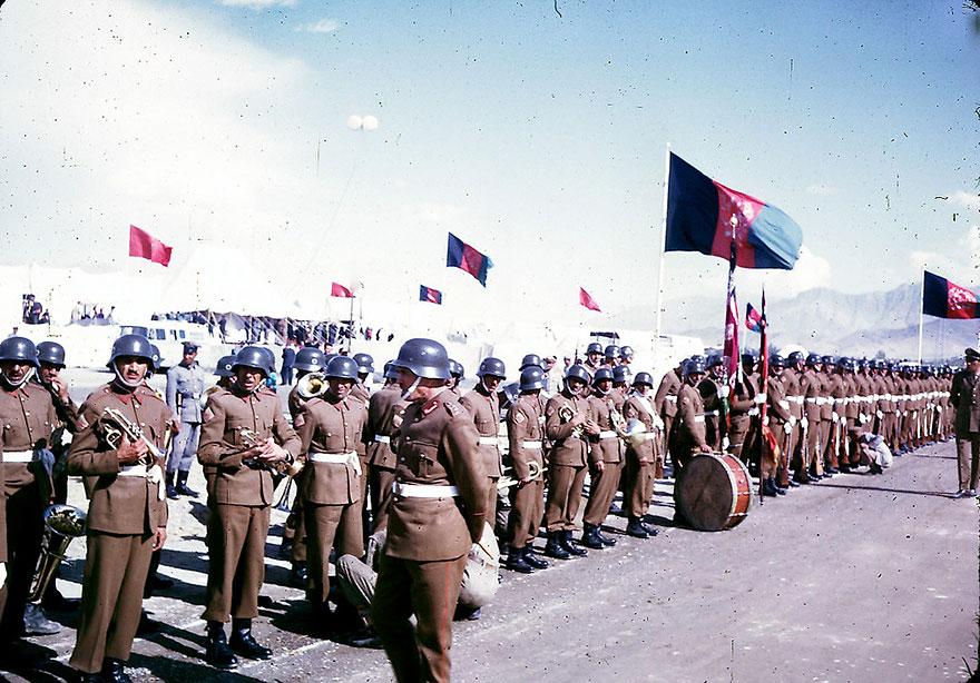 فرقة عسكرية