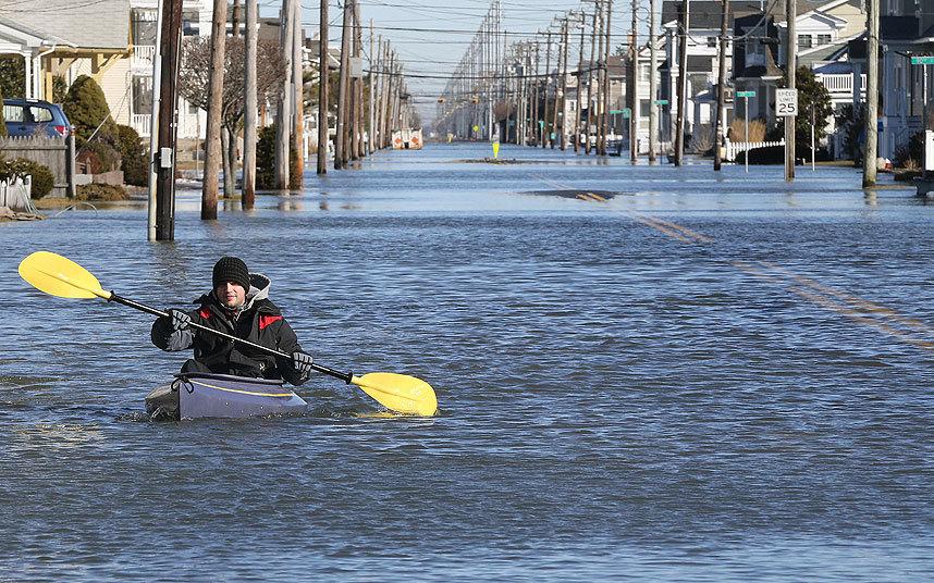 فيضانات نيو جيرسي