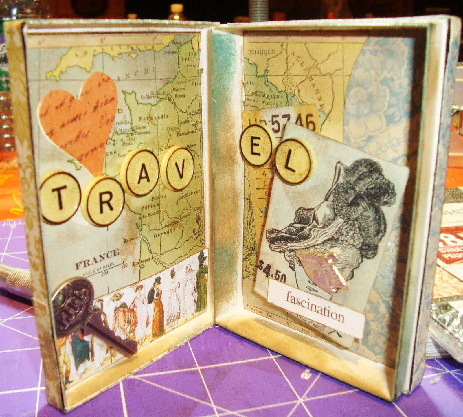كتاب السفر