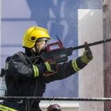 معدات إطفاء