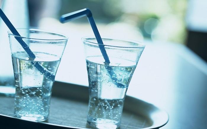 مياه فوارة