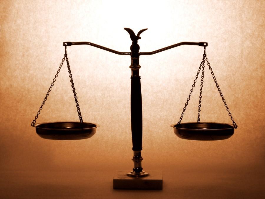 ميزان التوازن