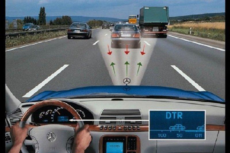نظام قيادة ذكي