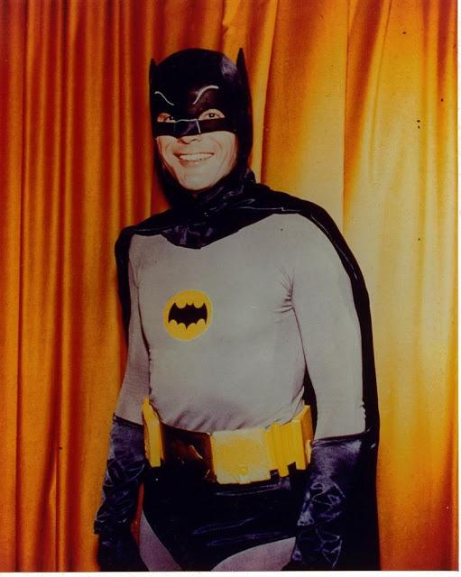 باتمان خلف الكواليس