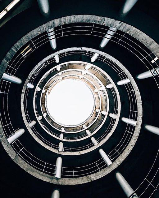 روعة الهندسة المعمارية