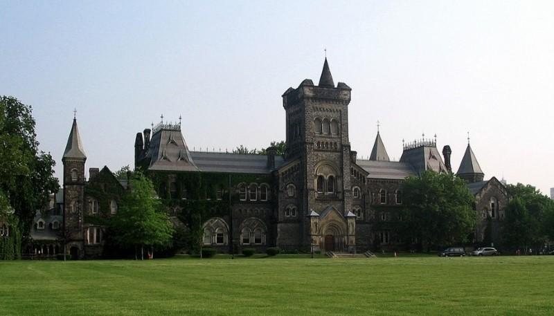 أروع جامعات العالم