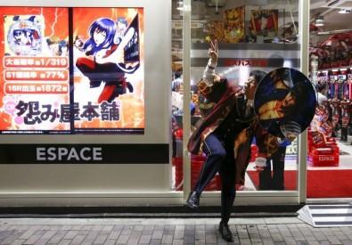 الحياة اليومية باليابان