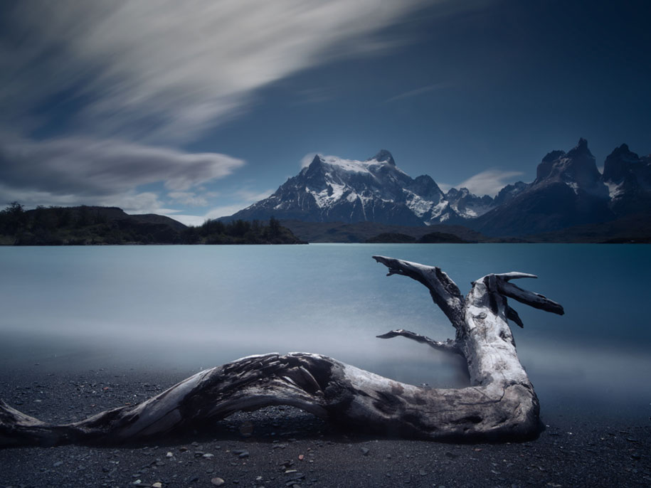 جمال الطبيعة في أمريكا الجنوبية